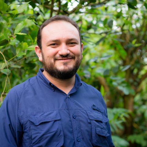 José F. González-Maya