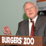 David Attenborough speaking as Guest of Honour at the 2009 FFN Awards