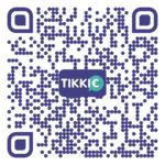 Tikkie donatie QR Code